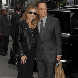 Tom Hanks: Life stopped after Rita's cancer diagnosis-Image1