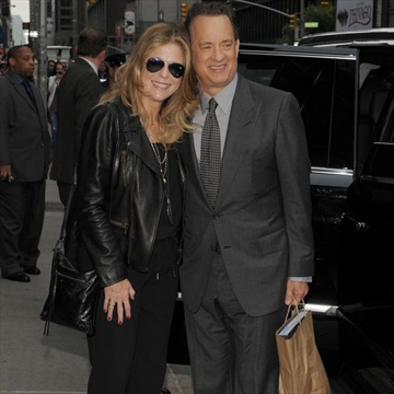 Rita Wilson on Life After Breast Cancer forecasting
