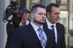 Toronto cop sentenced to six years-Image1
