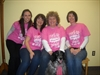Pink Shirt Day Waterloo Region 2013
