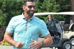 Jose Bautista Celebrity Golf Classic