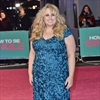 Rebel Wilson got trapped on escalator at film premiere-Image1