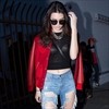 Kendall Jenner is infatuated with Chris Brown-Image1