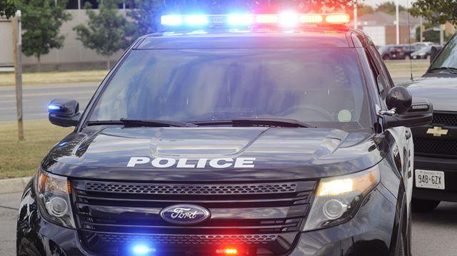 False 911 murder call draws Halton police to Burlington home