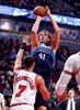 Mavericks edge Bulls 99-98 for 3rd straight win-Image1