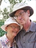 Rhoda and Mark