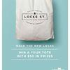 Locke Street Contest