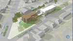 Planning committee approves landmark health hub