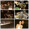 Grace Gealey and Trai Byers engaged-Image1