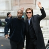 Sir Paul McCartney: Kanye West is a 'bit eccentric'-Image1