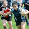 Bishop Mac rugby girls