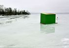 Simcoe Ice Conditions