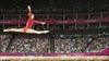 Canadian women's gymnastics team finishes fifth