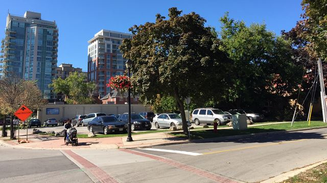 Controversy expected over proposed highrises for downtown Burlington, Appleby Mall