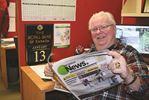 John Brummell retires from community journalism