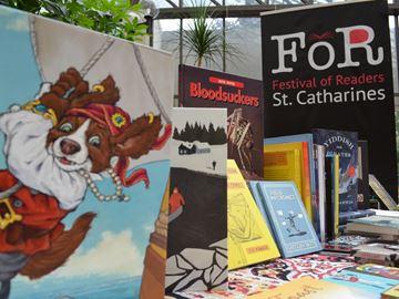 Festival of Readers