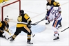 Hendricks, Eberle lift Oilers in shootout over Pens 3-2-Image1