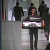 Mohawk College Stoney Creek campus robbery
