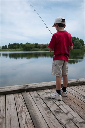 Mississauga ranked as one of Canada's top spots for fishing