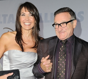 Attorney: Robin Williams' wife wants his wedding tuxedo-Image1