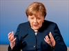 Merkel's Algeria visit cancelled because president falls ill-Image1