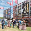 Rotary Club of Port Perry hosted the Waterfront Ribfest