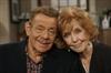 AP NEWSBREAK: Actress Anne Meara, mom of Ben Stiller, dies-Image1