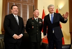 New Canadian defence chief appointed-Image1