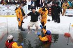 Time to chill out with Innisfil's Polar Bear Dip