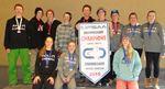 Oakville Trafalgar claims OFSAA snowboarding boys' title