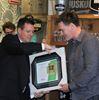 Muskoka Brewery sustainability award