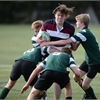 D4/10 Sr. Boys Rugby GCVI vs. St. James