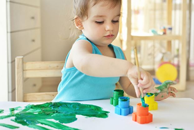 Mixed-Age Preschool: Benefits and Challenges