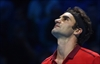 Federer pulls out of ATP Finals with back injury-Image1