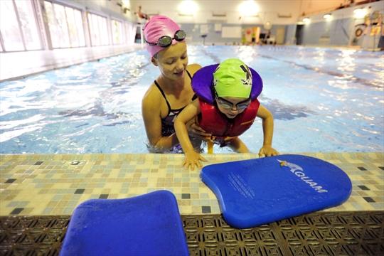 Pool Supplies Kitchener Waterloo