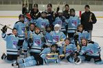Tornadoes silence Thunder in all-Oakville final in Cooksville