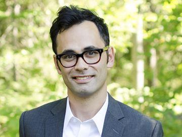 Candidate's forum - Green Chris Albinati