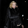 Madonna wants to have a drink with Marine Le Pen-Image1