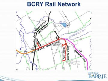 Barrie hopes Innisfil gets onboard with rail partnership