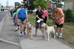 PURINA WALK FOR DOG GUIDES BRANTFORD
