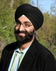 Kulvir Singh Gill will be speaking about keeping faith alive in contemporary society at the World Religions Conference at the University of Waterloo Oct 16.