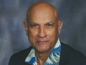 Oakville author releases memoir on family, growing up in Trinidad