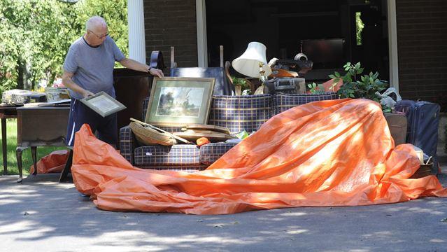 Halton Region provides update on Aug. 4 Burlington flood response