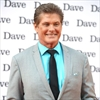 David Hasselhoff's bachelor party plan-Image1
