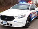 Toronto man arrested on 5 Sideroad