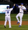 Royals rout Giants 10-0 to force Game 7 in Series-Image1