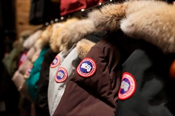 Canada Goose files for public stock offering-Image1