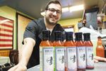 Orillia man develops BBQ sauces