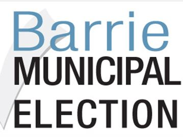 Barrie Municipal Election 2014