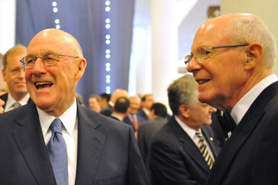New Brunswick business magnate Jack Irving dies at 78 ...